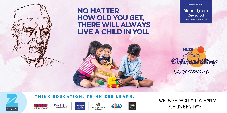 Mount Litera Zee School Faridkot