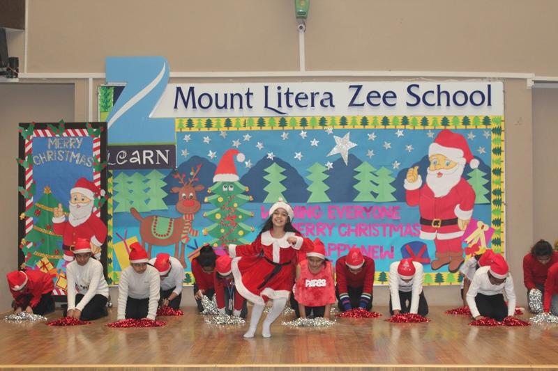 Mount Litera Zee School Ghaziabad