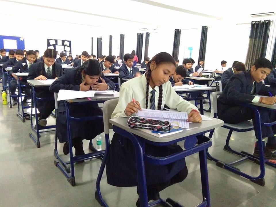 Mount Litera Zee School Gwalior Cbse School In Gwalior Top Cbse