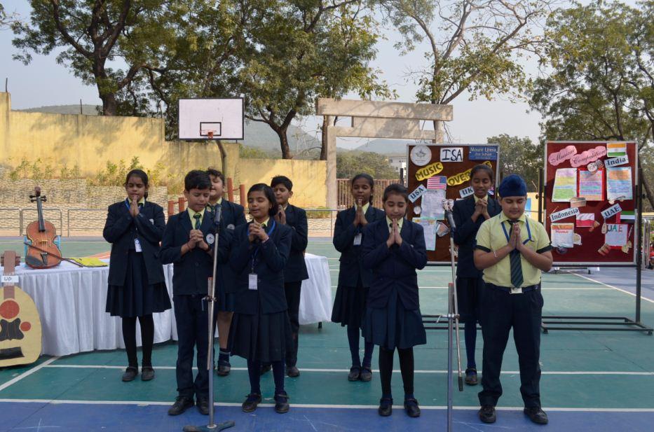 Mount Litera Zee School Jamshedpur