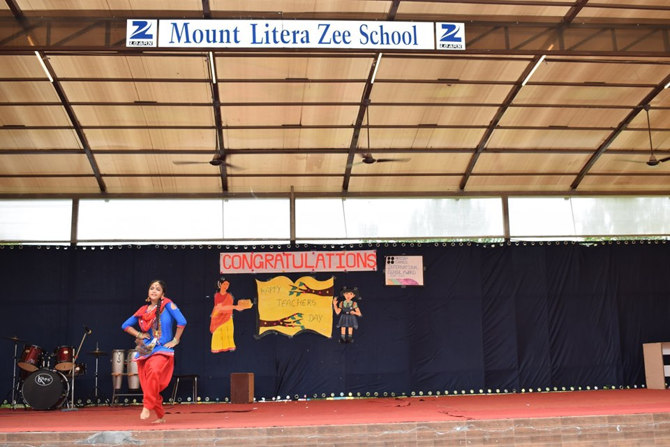 Events-MLZS Roorkee